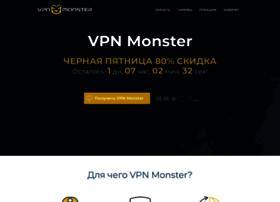 Vpnmonster.ru thumbnail