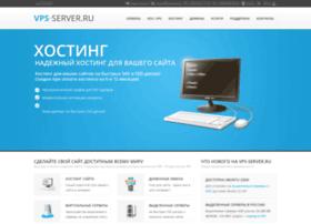 Vps-server.ru thumbnail