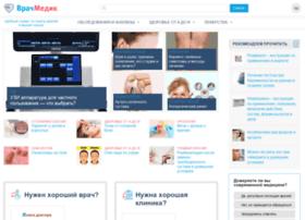 Vrachmedik.ru thumbnail