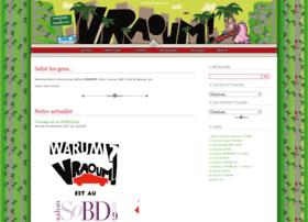 Vraoum.eu thumbnail