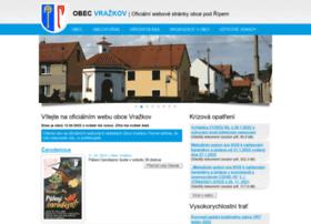 Vrazkov.cz thumbnail