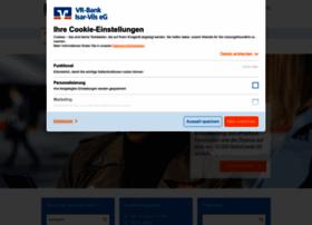 Vrbank-vilsbiburg.de thumbnail