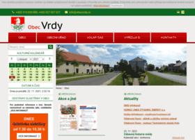 Vrdy.cz thumbnail