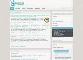 Vrijbit.nl thumbnail