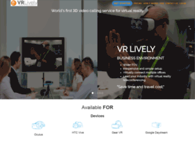 Vrlively.in thumbnail