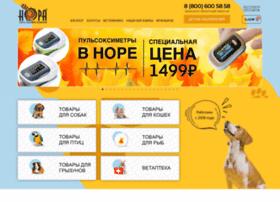 Vrn-nora.ru thumbnail