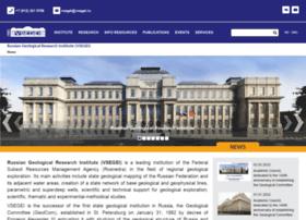 Vsegei.ru thumbnail