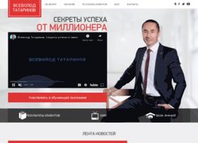 Vsevolodtatarinov.ru thumbnail