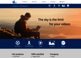 Vso-software.fr thumbnail