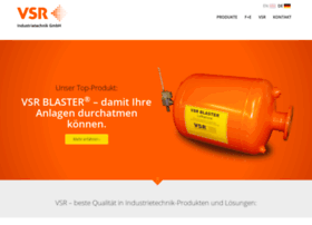 Vsr-industrietechnik.de thumbnail