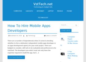 Vsttech.net thumbnail