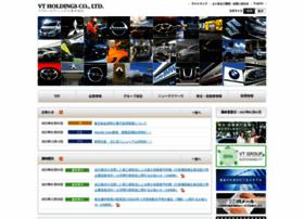 Vt-holdings.co.jp thumbnail