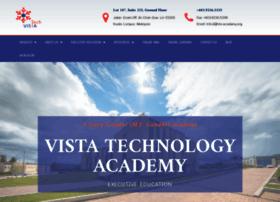 Vta-academy.org thumbnail