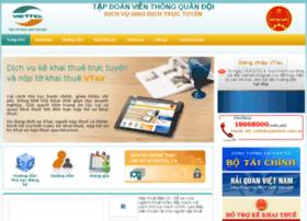 Vtax.vn thumbnail