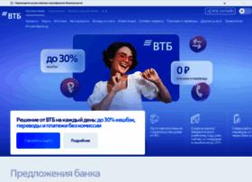 Vtb.ru thumbnail