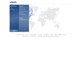 Vtech.com.cn thumbnail