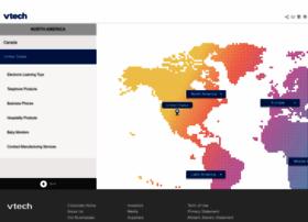 Vtech.com thumbnail