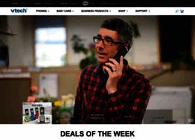 Vtechphones.com thumbnail