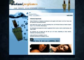Vukaniperfumes.co.za thumbnail