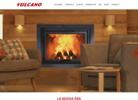 At wi home page vulcano termocamini for Vulcano termocamini pellet