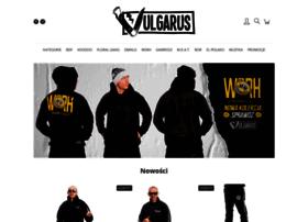 Vulgarus.pl thumbnail