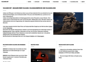 Vulkane.net thumbnail