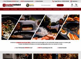 Vuurkorfwinkel.nl thumbnail