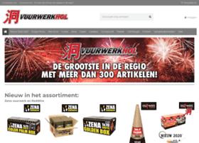 Vuurwerkhol.nl thumbnail