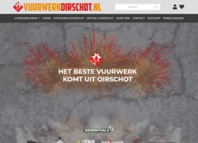 Vuurwerkoirschot.nl thumbnail