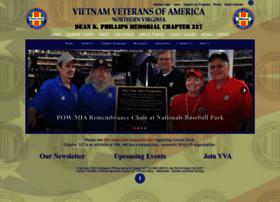 Vva227.org thumbnail