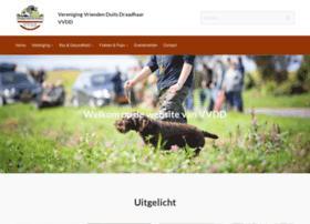 Vvdd.nl thumbnail