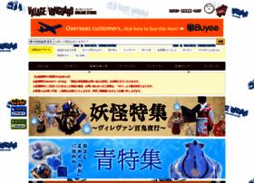 Vvstore.jp thumbnail