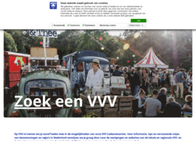 Vvv-voorst.nl thumbnail