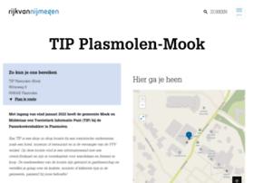 Vvvplasmolenmook.nl thumbnail