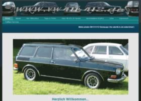 Vw411-412.de thumbnail