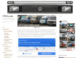 Vwlt.co.uk thumbnail