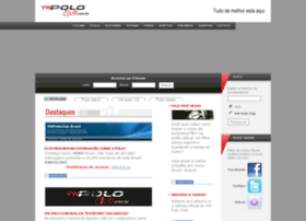 Vwpoloclub.com.br thumbnail