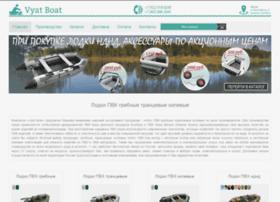 Vyatboat.ru thumbnail