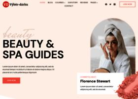 Vyber-darku.cz thumbnail