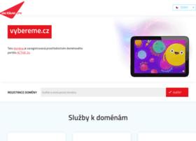 Vybereme.cz thumbnail