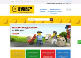 Vyberi-kubik.ru thumbnail