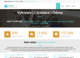 Vyklizeni-likvidace-odvoz.cz thumbnail
