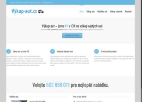 Vykup-aut.cz thumbnail