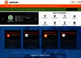 Vyoma.net thumbnail
