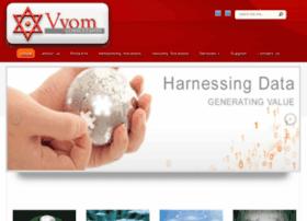 Vyomconsultants.co.uk thumbnail