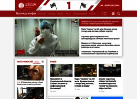 Vzsar.ru thumbnail