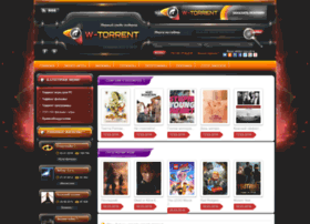 W-torrent.ru thumbnail