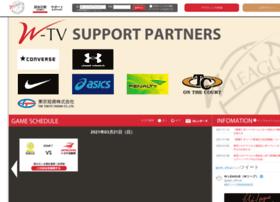 W-tv.jp thumbnail