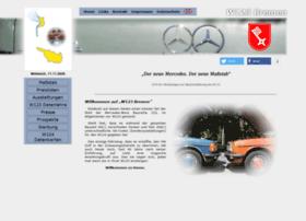 W123-bremen.de thumbnail