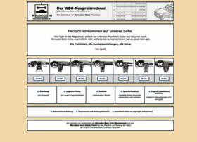 W123-hannover.de thumbnail